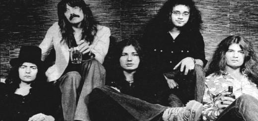 Deep Purple - 70's