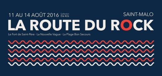 Route du Rock 2016 HEAD