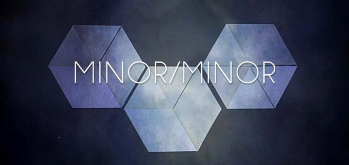 minor minor album