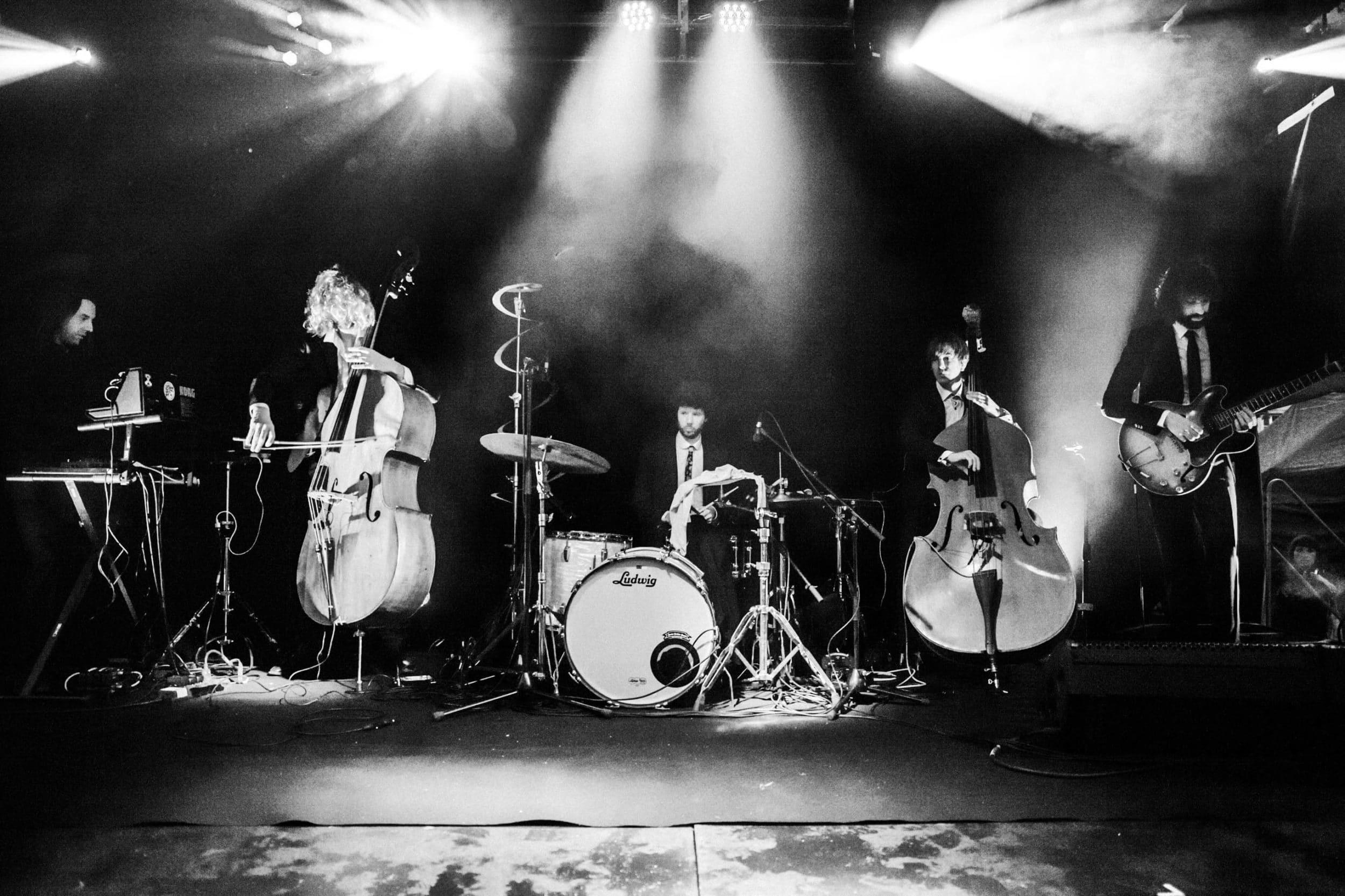 cabaret contemporain live report les 3 elephants 2018