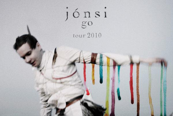 jonsi tour