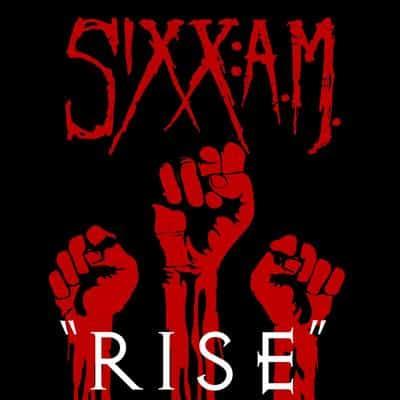 SIXX: A.M. RISE