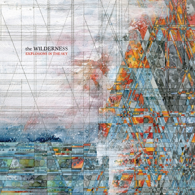 Explosion in the sky album the wilderness 2016