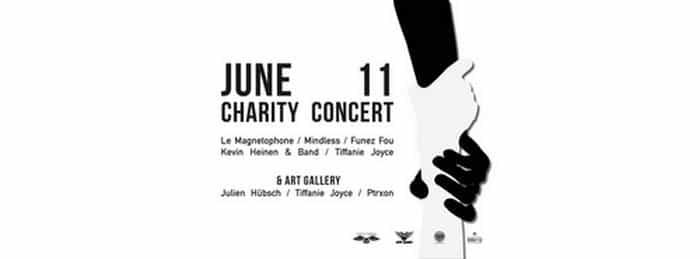charity gig