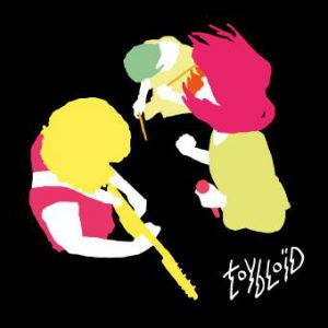 Album Toybloid