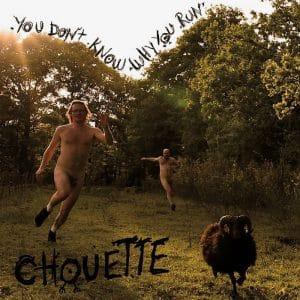 Album Chouette