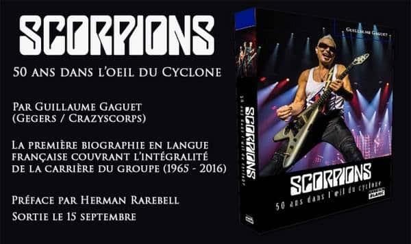 scorpions-livre