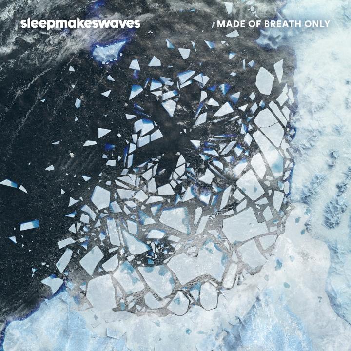 sleepmakeswaves made of breath